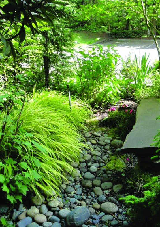 Grina Landscape Design, LLC