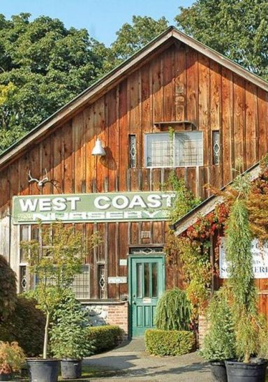 Westcoast Nursery