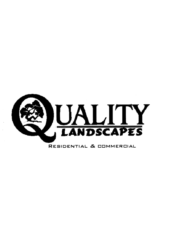 Quality Landscapes